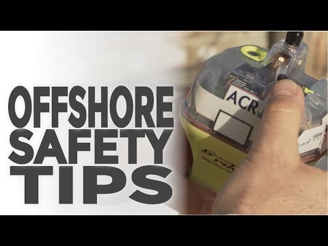 Offshore Travel Safety Tips