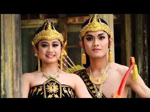 Javanese were Austroasiatic race