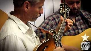 The David Thom Band - Homestead On The Farm [Live at WAMU