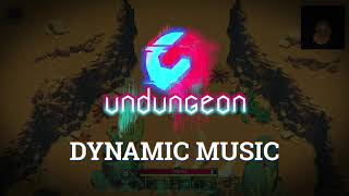 Undungeon: Dynamic Music Showcase (WIP)