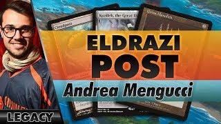 Eldrazi Post - Legacy | Channel Mengucci