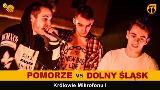Trzej Królowie Mikrofonu: Gdańsk cz.2 # Edzio,Bośniak,Kaz vs Filipek,Pejter,Milu # bitwa 3vs3