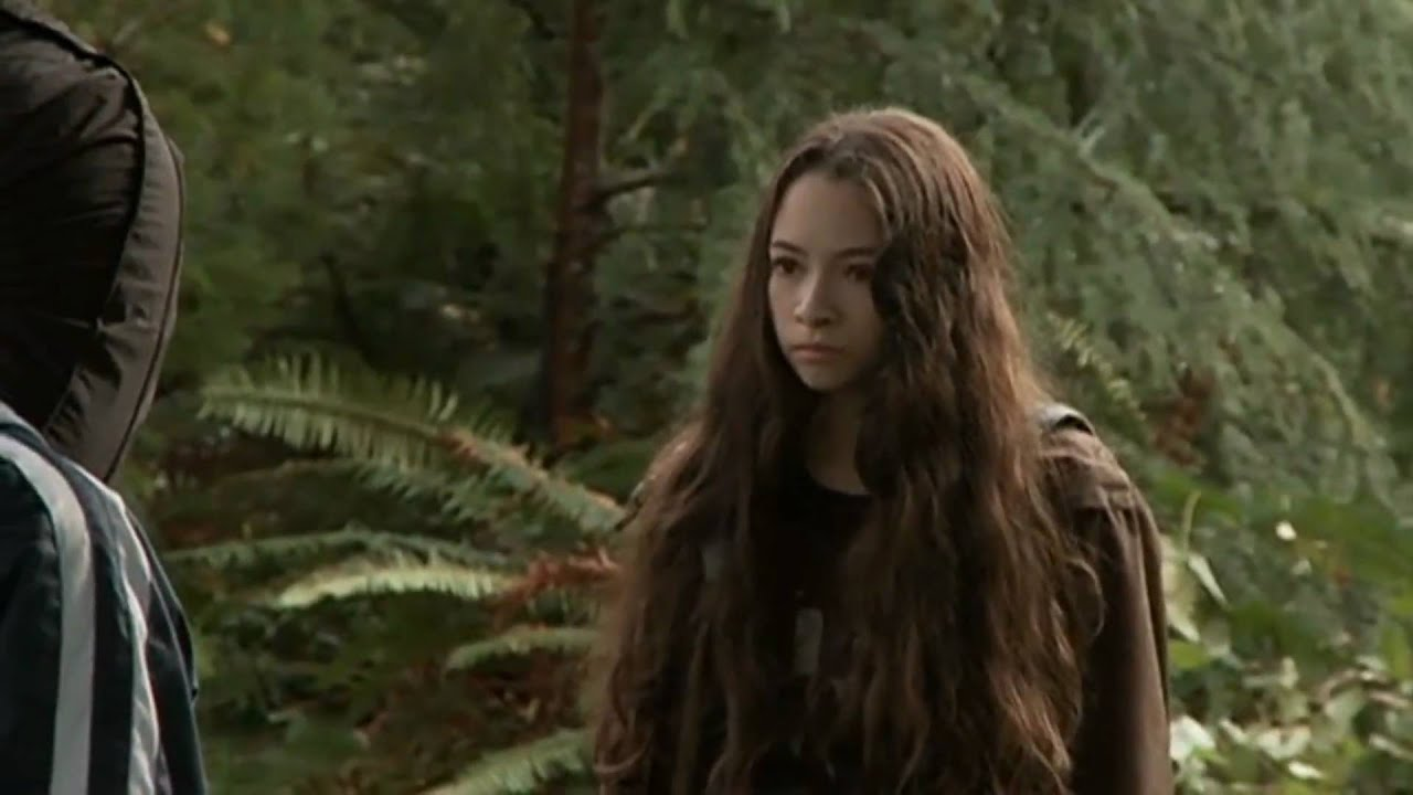 Jodelle Ferland twilight eclipse