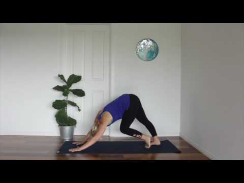 Fertility Yoga  - Trust in your creative potential