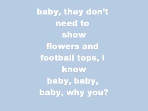 Flowers And Football Tops