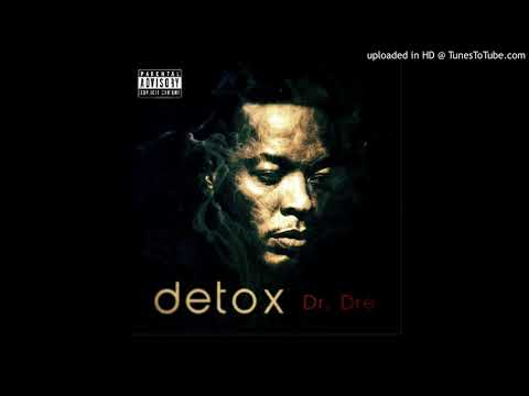 Dr. Dre - Detox And Various Unreleased Instrumental Snippets