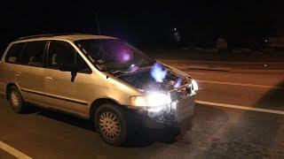 Turbo Minivan Makes Crazy Power! thumbnail