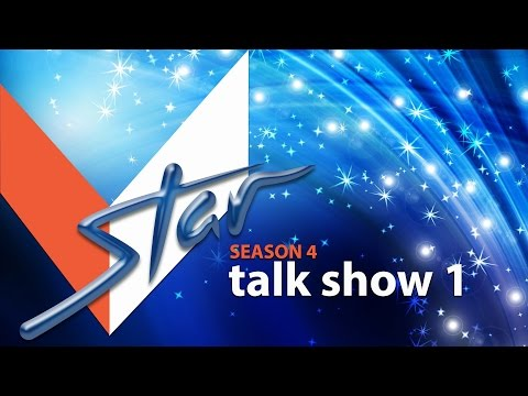 VSTAR Season 4 – Talkshow 1