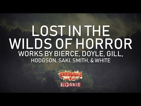 HorrorBabble's Lost in the Wilds of Horror: A Collection