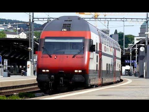 Live Trains - Live View