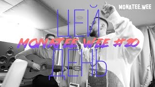 MONATEE WEE #20: О чем песня «Цей день» MONATIK и Нины Матвиенко