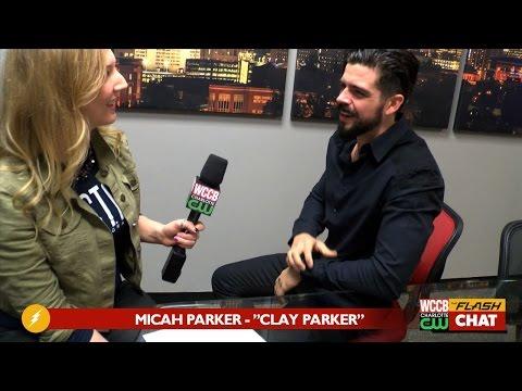 FLASH CHAT BONUS: MICAH PARKER
