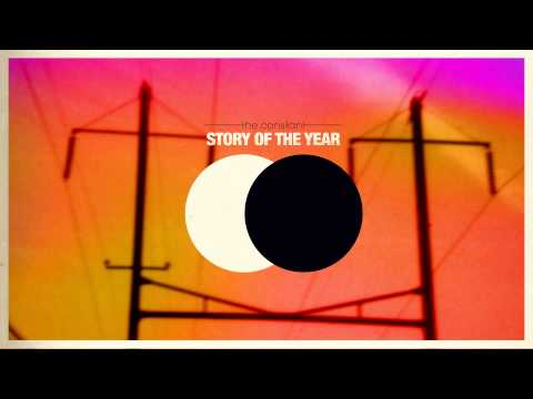 Клип Story Of The Year - The Dream Is Over
