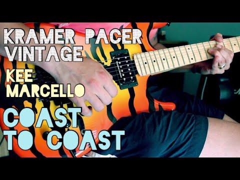 KEE MARCELLO (Europe) Coast to coast SOLO COVER