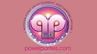 Miami DJ Power Parties Entertainment and Lighting Design