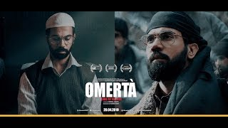 Omerta full movie 2018 || Rajkumar Rao, Hansal mehta Full Movie promotional event & interview