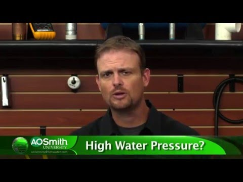 A.O. Smith Residential Water Heater Installation & Troubleshooting Guide
