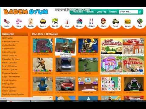 Online Oyunlar Oyna