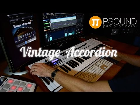 PSOUND by Paolo Principi: Vintage Electric (electric piano