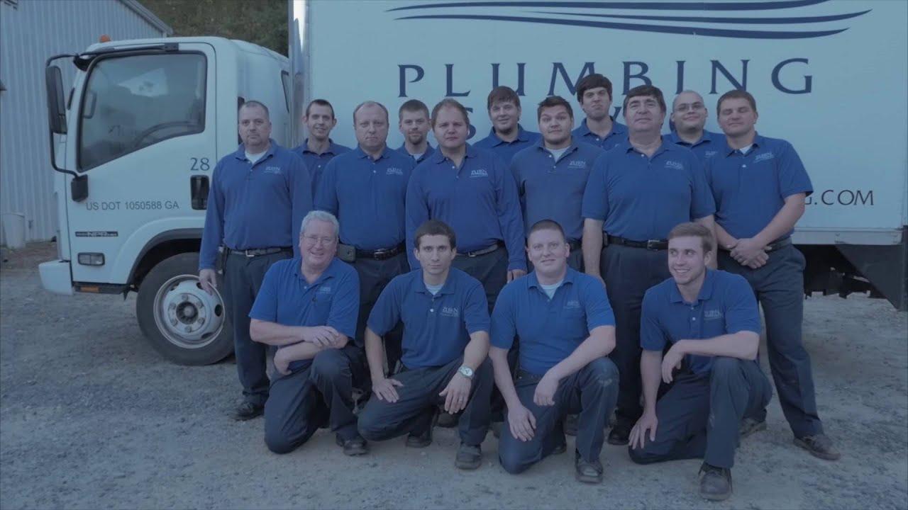 Zurn Plumbing Service | Top-Rated Atlanta Plumber