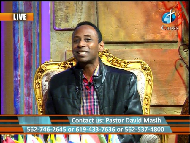 Good News for You Pastor David Masih 02-19-2019