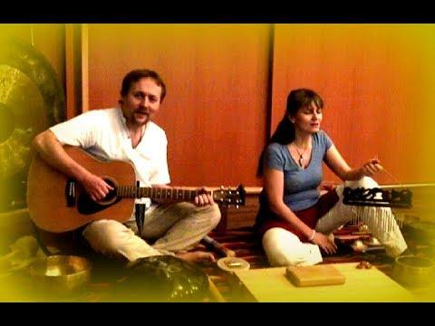MUZIKOTERAPIE – hudební večer s Danem a Janou Čadovými …