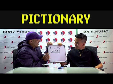 Free Download Pictionary  With Alif & Sonaone Mp3 dan Mp4