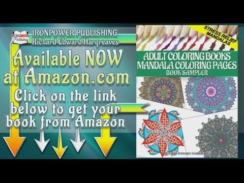 adult-coloring-books-mandala-coloring-pages-book-sampler---stress-relief-mandalas