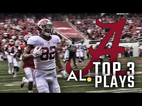 Tua Tagovailoa now leads nation in 4 passing categories, other Alabama stat rankings