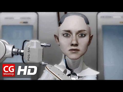 CGI 3D VFX Breakdown HD Making of Quantic...