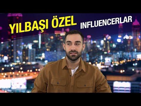 Whatever   #18 Yılbaşı Özel Influencerlar, Zeynep Alkan, Melis Ayça Değirmencioğlu, Ezgi Fındık