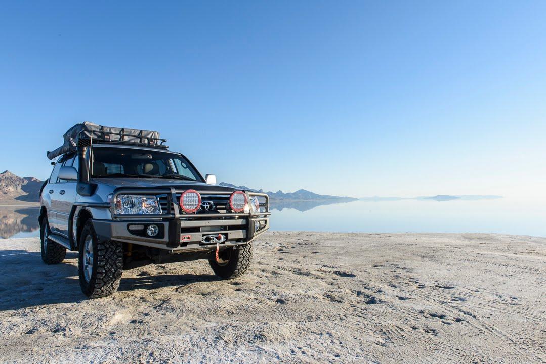 ARB Toyota Land Cruiser 100 Series