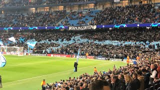 Man City 6-0 Shakhtar | Jesus, what a performance