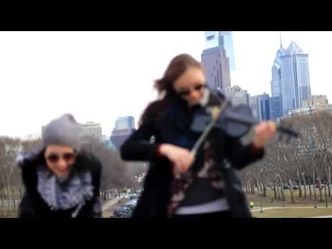 Live On Violin Electro - Pretty Hurts by Beyonce Dance Violin Remix