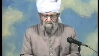 Urdu Dars Malfoozat #353, So Said Hazrat Mirza Ghulam Ahmad Qadiani(as), Islam Ahmadiyya