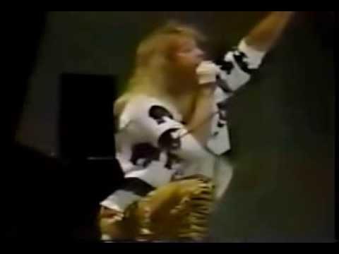 Van Halen - Jamie's Cryin' (US Festival 1983)