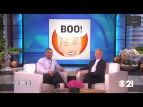 Jesse Williams talks Grey's Anatomy, Japril and His Ebroji App