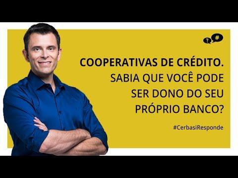 Quais são as vantagens e desvantagens das cooperativas de crédito? - #CerbasiResponde