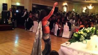 Zerin's wedding