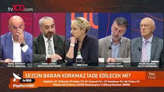 Sezgin Baran Korkmaz Türkiyeye Iade Edilecek Mi - Mine Uzun Ile Yüz Yüze - 23 Haziran 2021