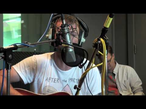 Bell X1 - Next To You (acoustic)
