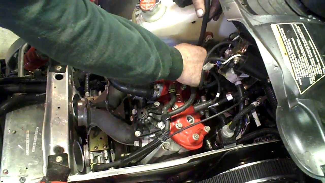 lot 1517a 2006 polaris fusion 700 snowmobile engine compression test