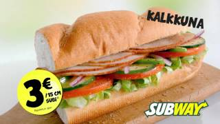 Subway® - WOW!...