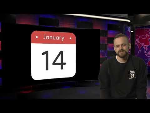WAtv Episode 13 final episode of the semester  December 11, 2017