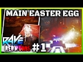 Rave in the Redwoods Guide ☆ MAIN EASTER EGG! STEP 1!
