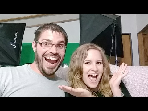 Sub Hangout (feat. Mrs. CapOhTV!) - Husband & Wife Live Stream Q&A