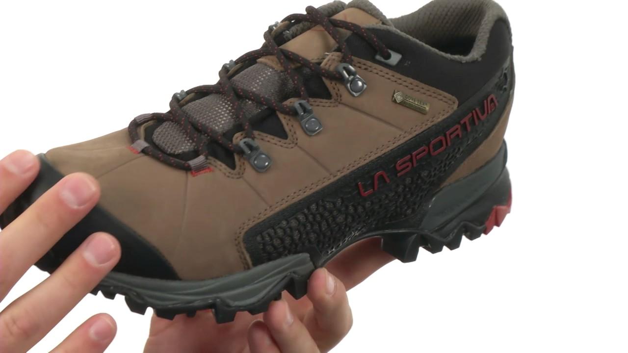 25b63d41fd2 La Sportiva Genesis Low GTX SKU:8835756