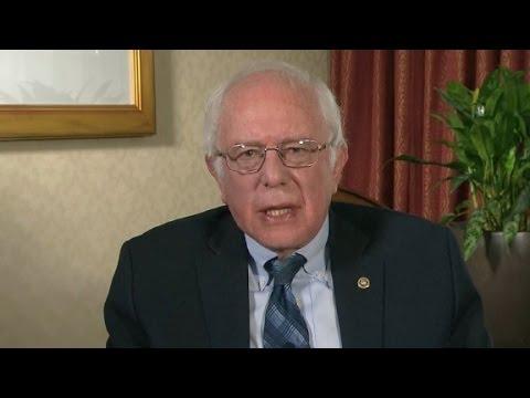 Full Interview: Sen. Bernie Sanders