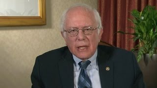 Full Interview: Sen. Bernie Sanders
