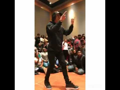 3lovers of Lestwins Live stream (Atlanta Workshop)